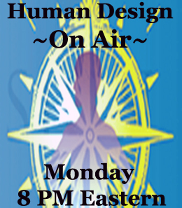 Human Design On Air Radio